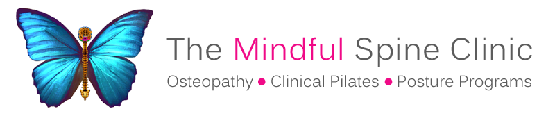 The Mindful Spine Clinic